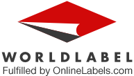 World Label logo